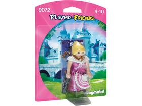 9072 PLAYMO-FRIENDS - DAMA DI CORTE - FUORI CATALOGO